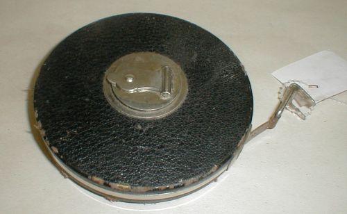 Vintage Universal tape measure