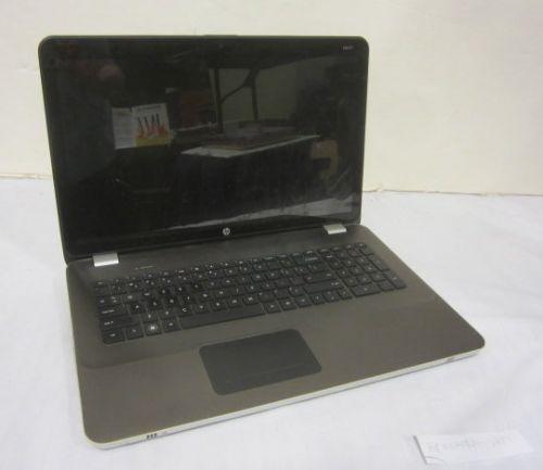 HP ENVY 17 LAPTOP COMPUTER