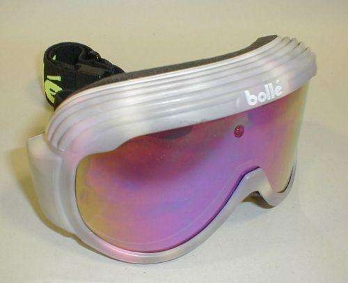 bolle' ski goggles