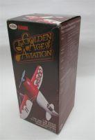 Testors Hawk model airplane Gee Gee Racer R-1 Super Sportster