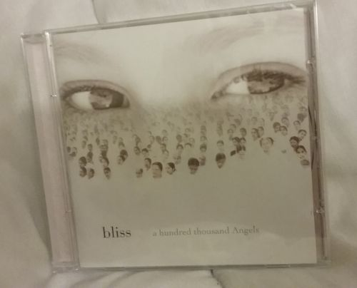 Bliss, A Hundred Thousand Angels CD
