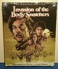 Invasion of the Body Snatchers collector's edition23