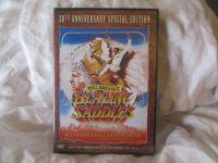 BLAZING SADDLES unopened DVD