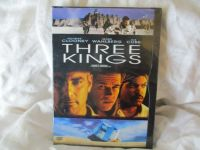 THREE KINGS unopened DVD