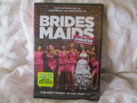 BRIDES MAIDS unopened DVD