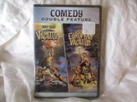 NATIONAL LAMPOON'S VACATION AND EUROPEAN VACATION DOUBLE FEATURE