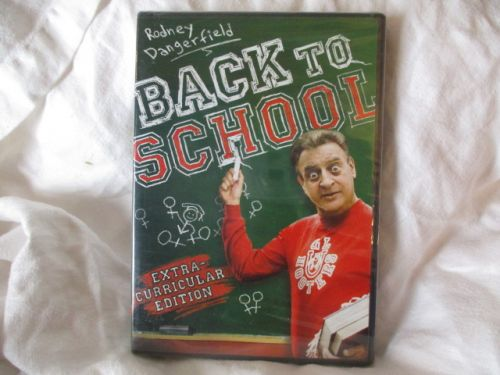 BACK TO SCHOOL-EXTRA CURRICULAR EDITION