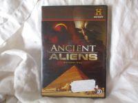 ANCIENT ALIENS unopened DVD