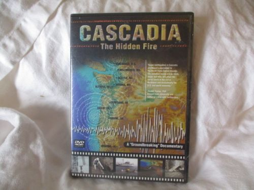 CASCADIA THE HIDDEN FIRE
