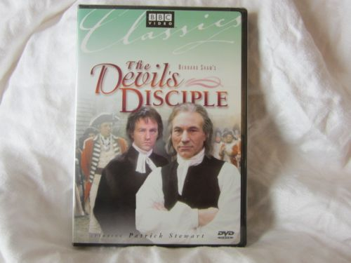 THE DEVILS DISIPLE