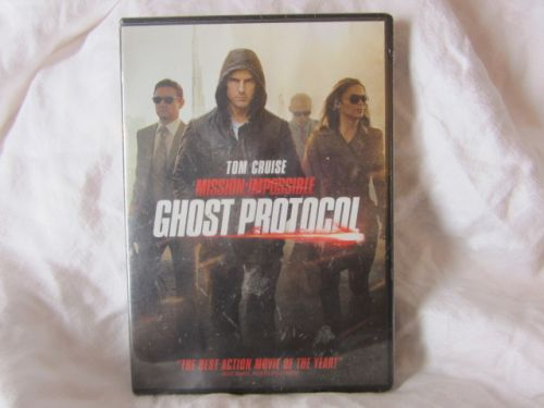MISSION-IMPOSSIBLE GHOST PROTOCOL
