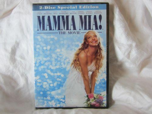 MAMMA MIA THE MOVIE