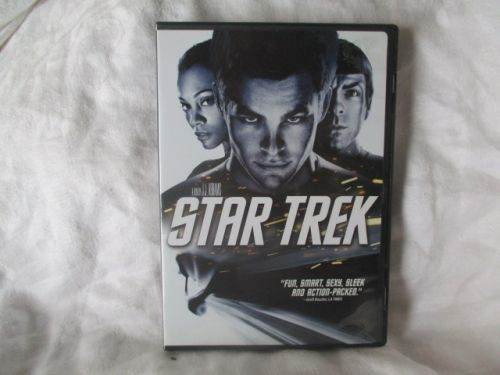STAR TREK-