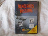 DANGEROUS MISSIONS