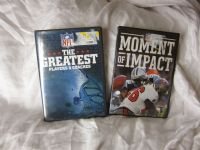 NFL TWO DISCs