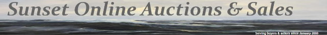 Sunset Auctions & Sales