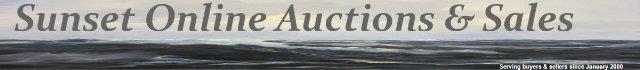 Sunset Auctions & Sales